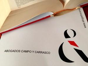 Campo y Carrasco abogados en Sevilla