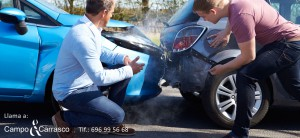 abogado accidente trafico Sevilla
