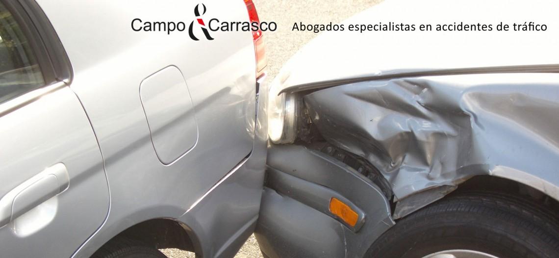 nuevo baremo accidentes trafico