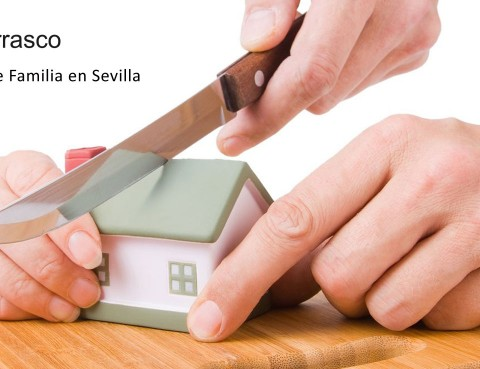 uso de la vivienda familiar