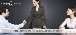 separarse: abogado divorcio sevilla